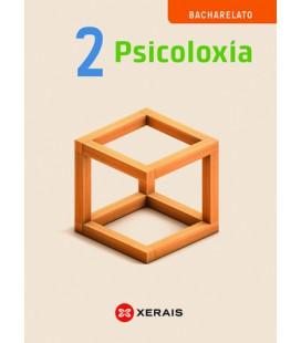Psicoloxía 2º Bacharelato