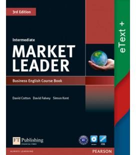 Market Leader - Intermediate - eText+