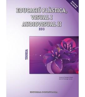 Educació plàstica, visual i audiovisual II Teoria (Edició en valencià)