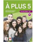 À Plus 5 Livre de l'élève