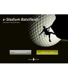 e-Stadium Batxillerat Català