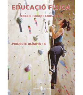 Olimpia 4 Català. Tercer i Quart d'ESO