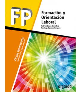 Formación y Orientación Laboral. Algaida +