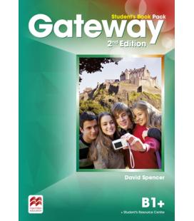 Gateway 2nd Ed B1+ Digital Premium (DSB and OWB)